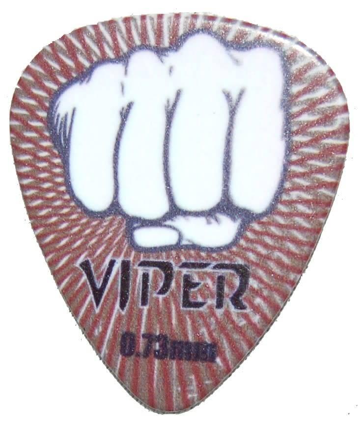 VIPER PLECTRE VIPER