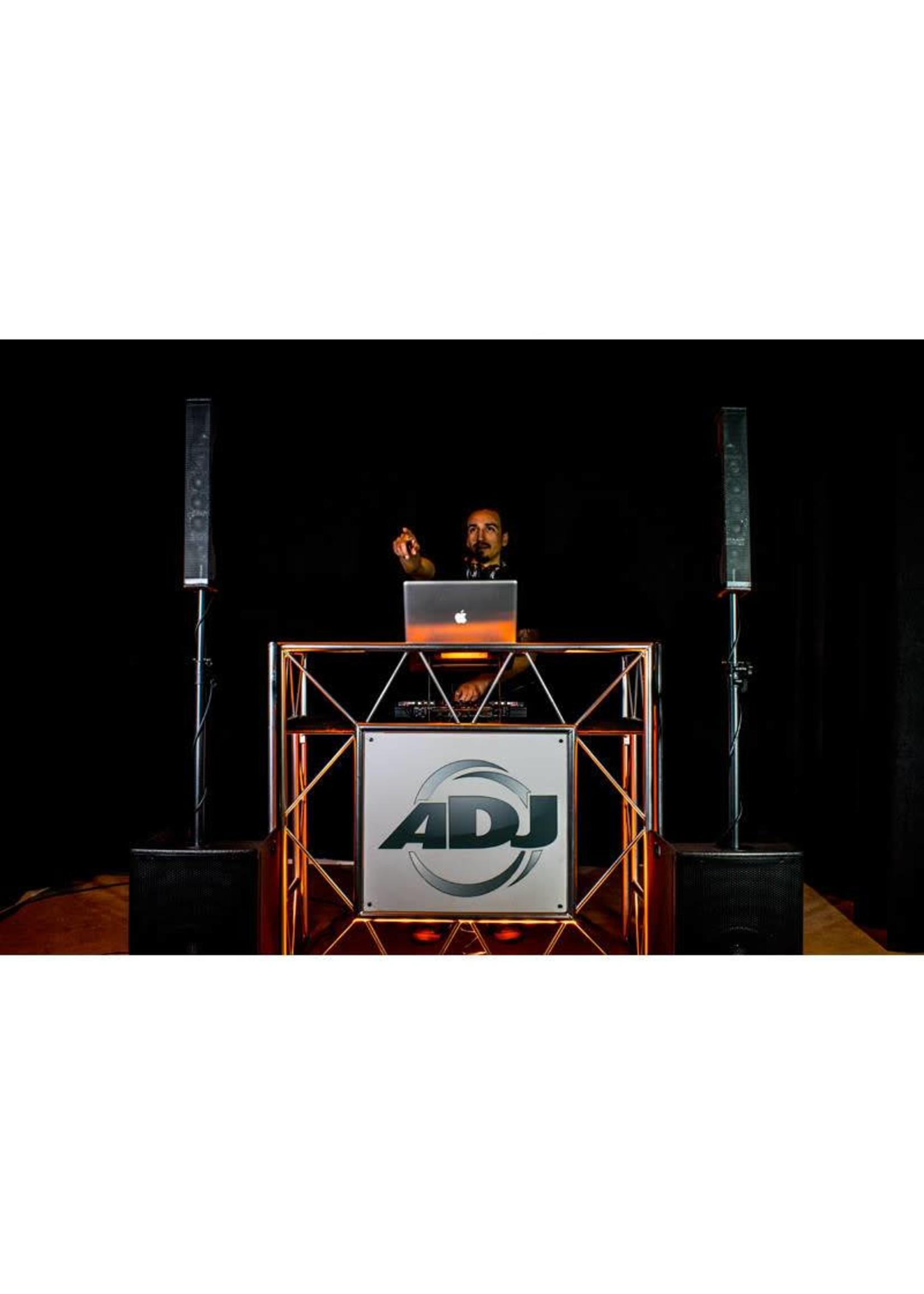 AMERICAN DJ PRO EVENT TABLE II ADJ