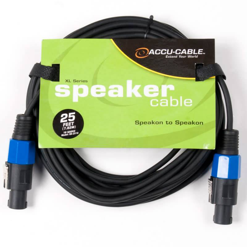 ACCU-CABLE SK-2516 ACCU-CABLE