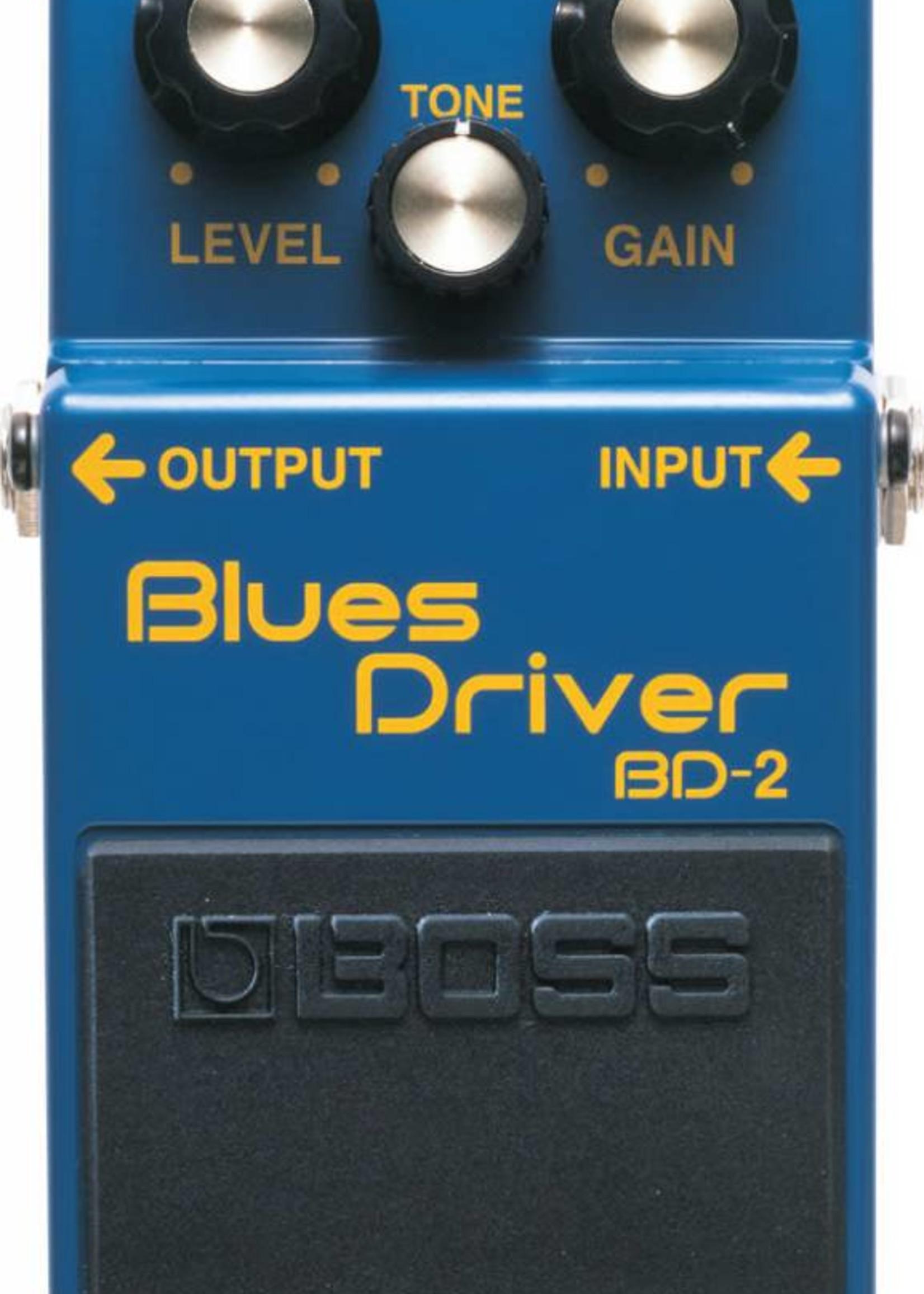 BOSS BD-2 BOSS