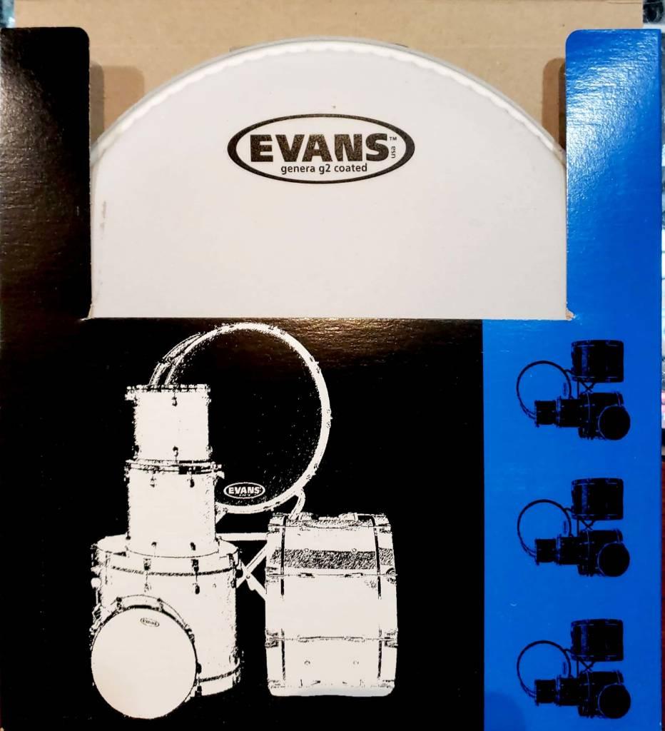 EVANS B10G2 EVANS
