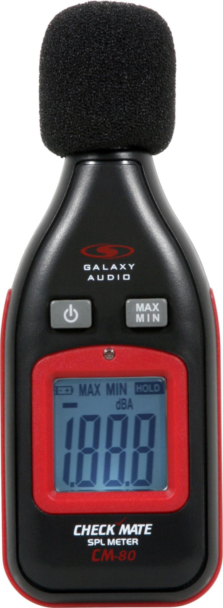 GALAXY AUDIO CM-80 GALAXIE AUDIO