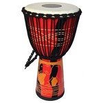 ECKO PERCUSSION INDIE-65 ELEPHANT ECKO PERCUSSION