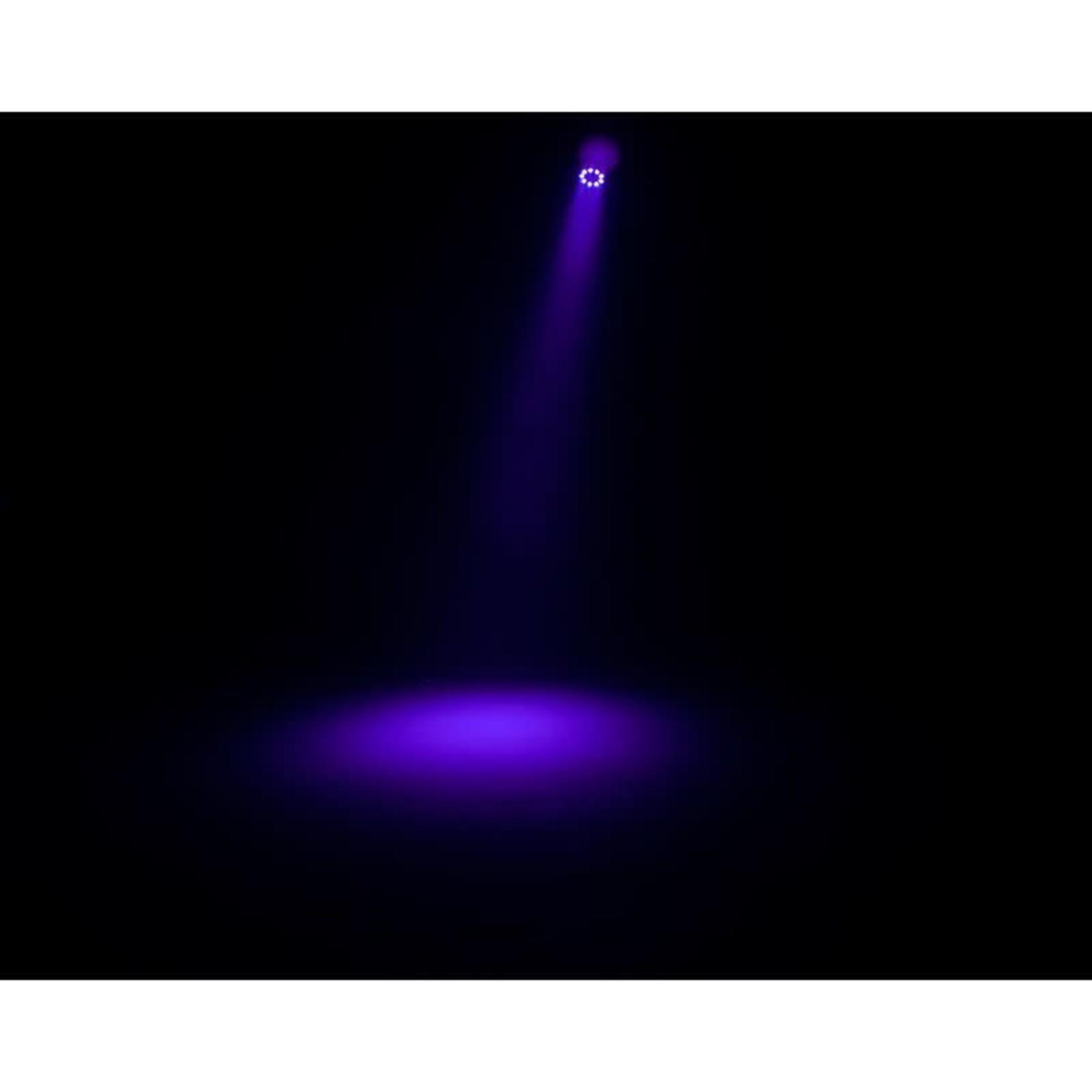 AMERICAN DJ MINI PAR UVW LED ELIMINATOR