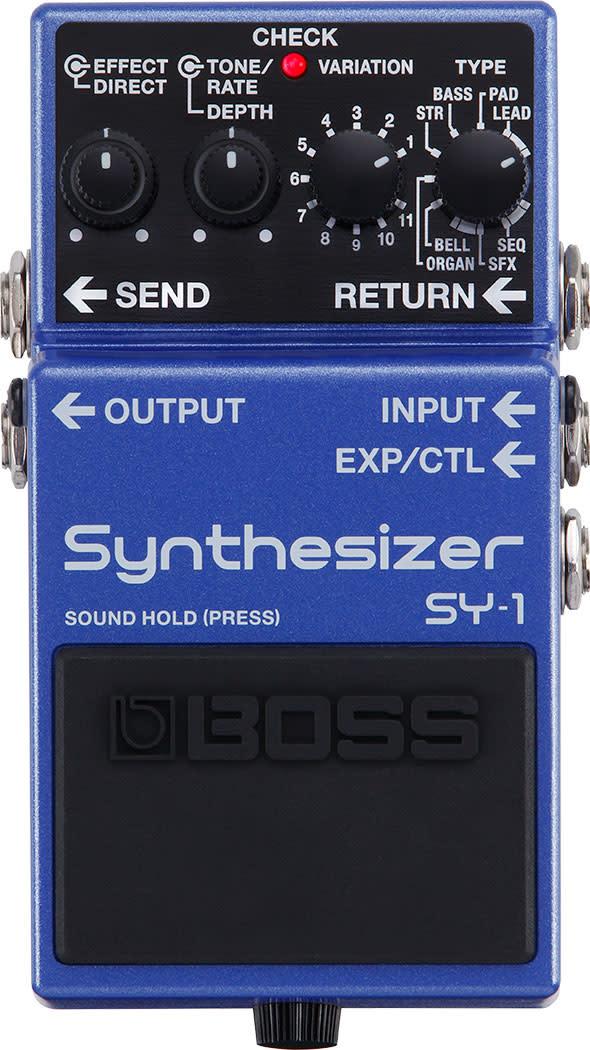 BOSS SY-1 BOSS