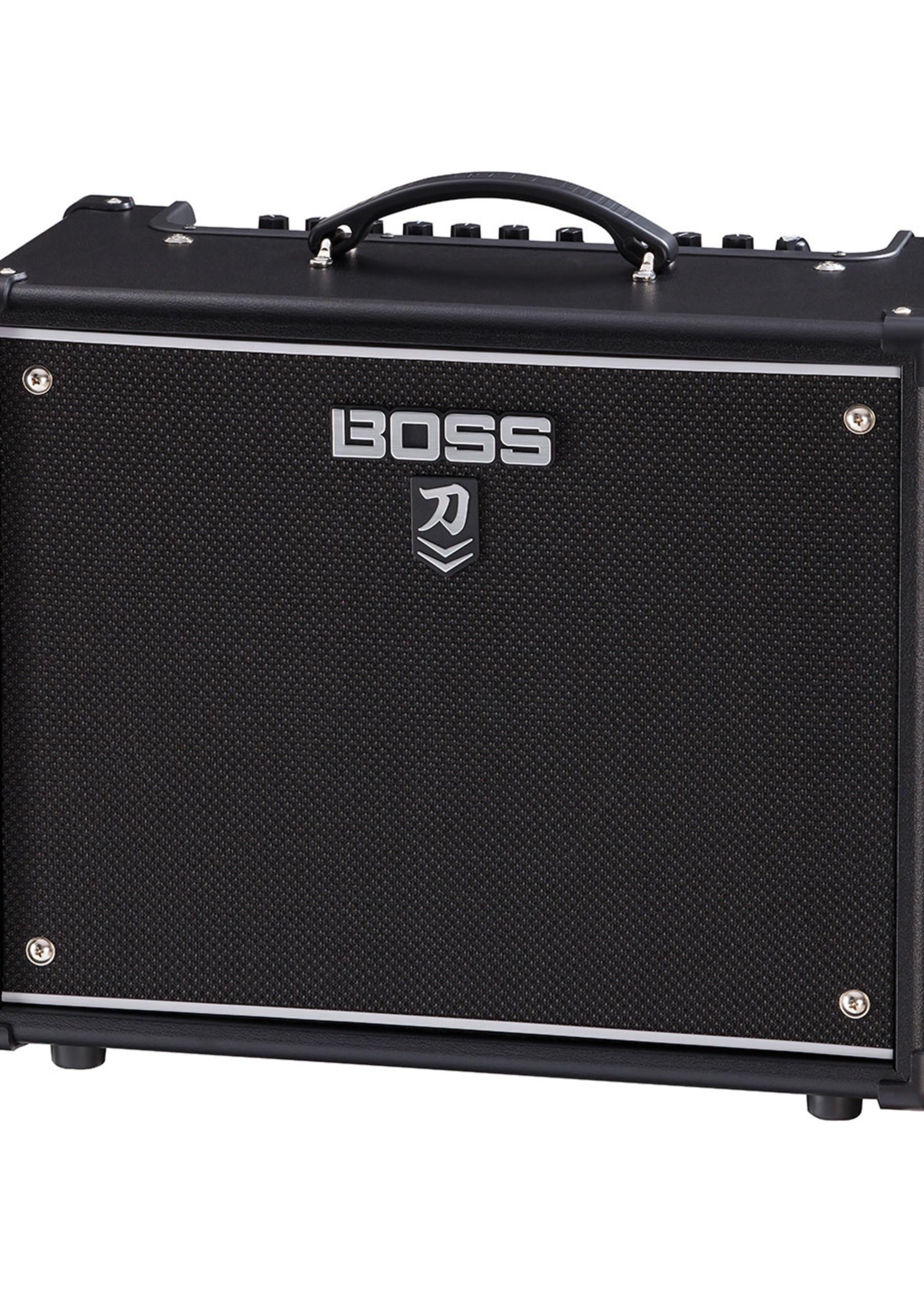 BOSS KTN-50 MKII BOSS