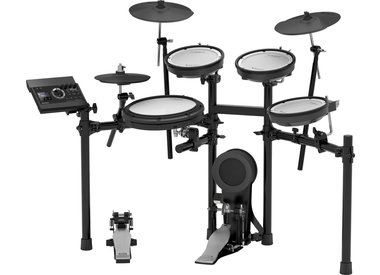 Drum Electronique