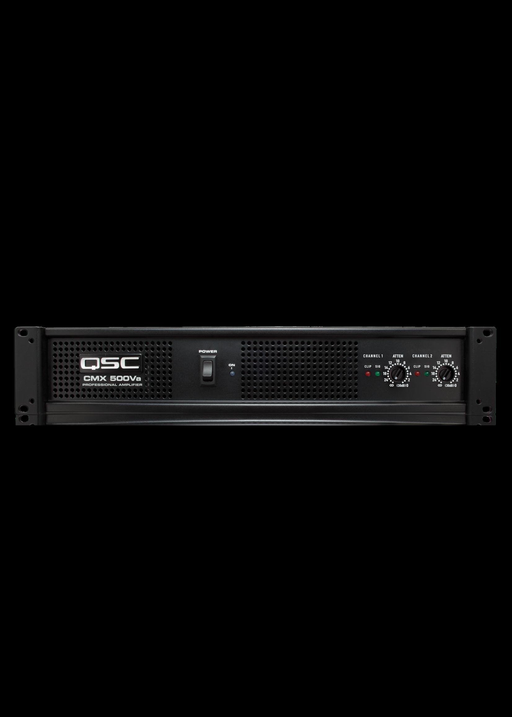 QSC CMX500VA QSC