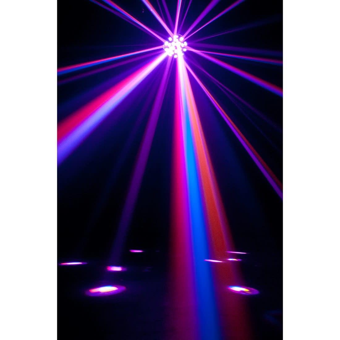 AMERICAN DJ VERTIGO HEX LED ADJ *LOCATION*