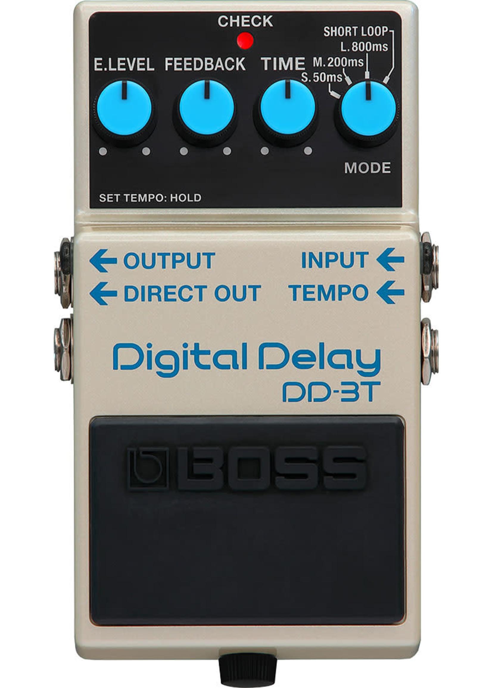 BOSS DD-3T BOSS