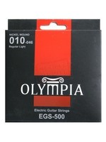 OLYMPIA EGS500 ELECTRIQUE OLYMPIA