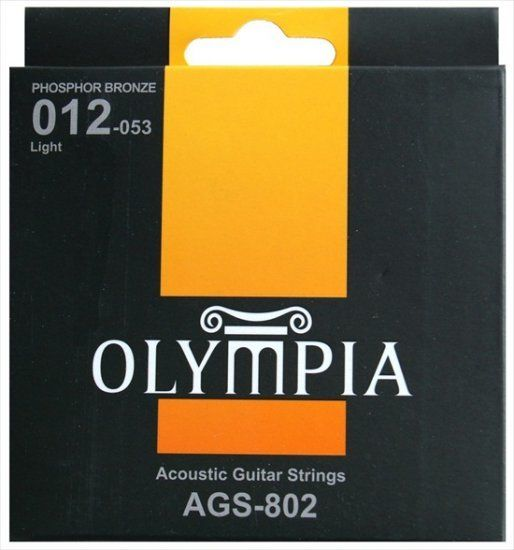 OLYMPIA AGS802 ACOUSTIQUE OLYMPIA