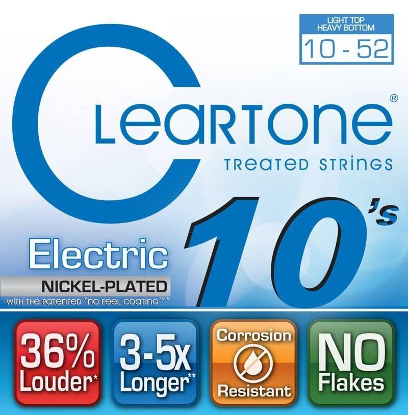 CLEARTONE 9420 ELECTRIQUE CLEARTONE