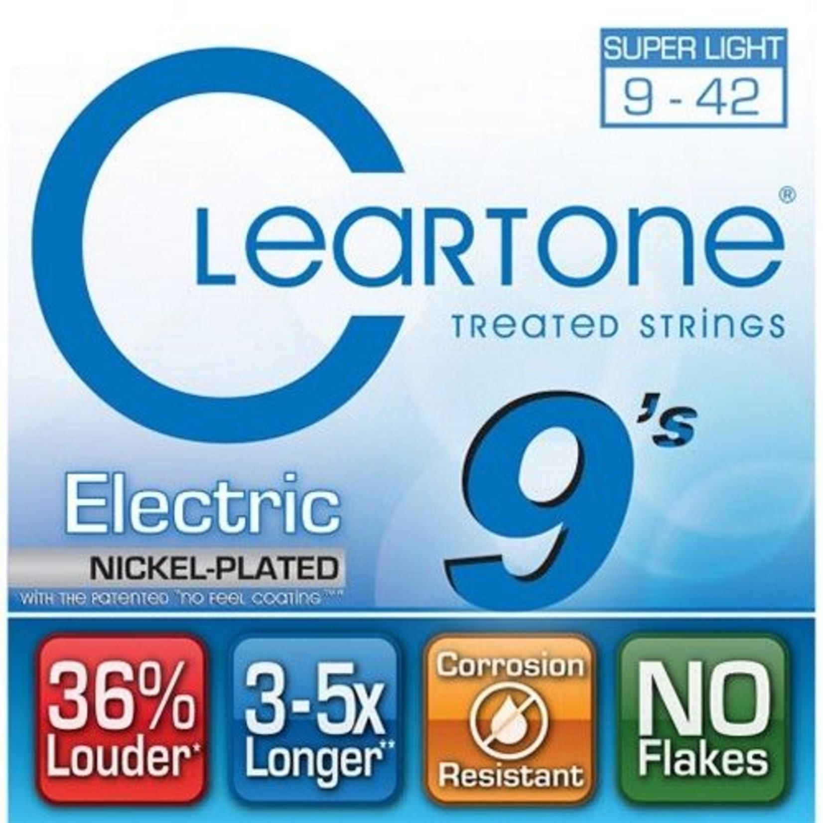 CLEARTONE 9409 ELECTRIQUE CLEARTONE