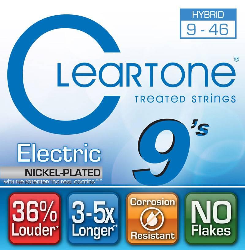 CLEARTONE 9419 ELECTRIQUE CLEARTONE