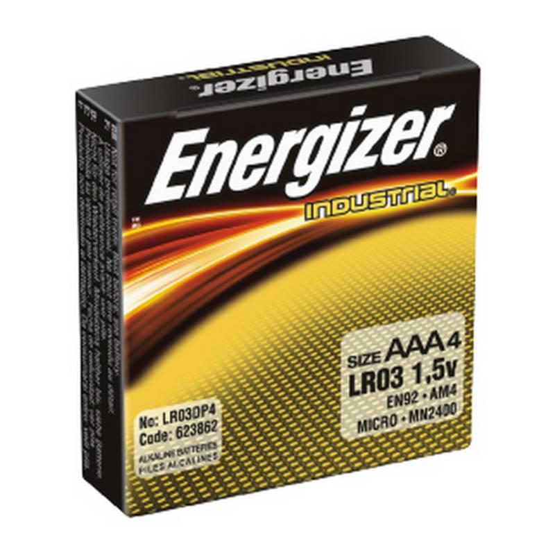 ENERGIZER EN92 ENERGIZER AAA
