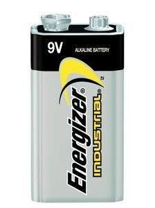 ENERGIZER EN22 ENERGIZER 9V