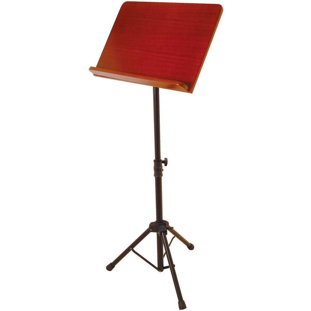On-Stage Stands LUTRIN DE BOIS ON-STAGE *LOCATION*