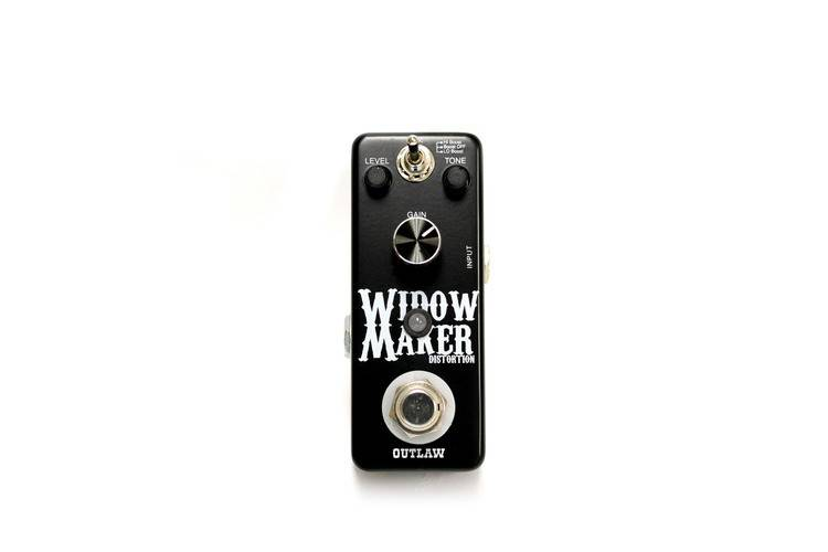 OUTLAW EFFECTS WIDOW MAKER OUTLAW EFFECTS