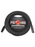 PIG HOG CABLE XLR 8MM PIGHOG