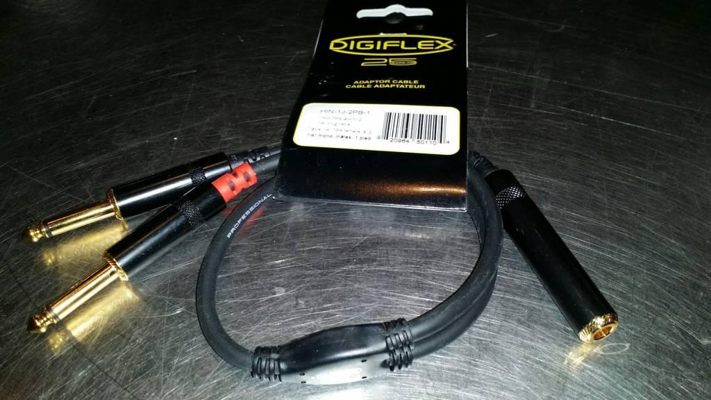 DIGIFLEX HIN-1J-2PB-1 DIGIFLEX
