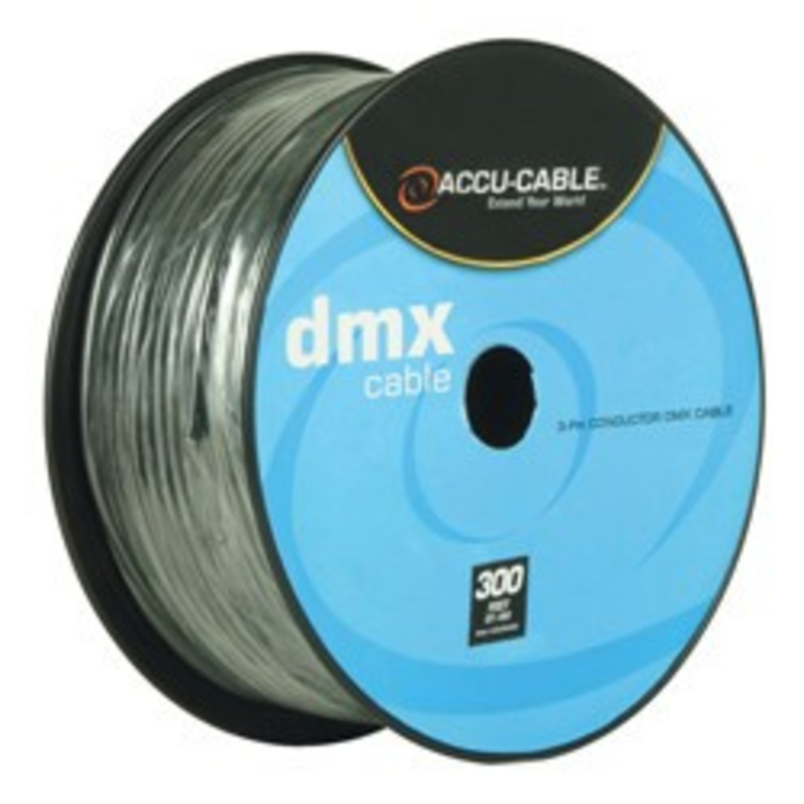 ACCU-CABLE CABLE DMX ACCU-CABLE
