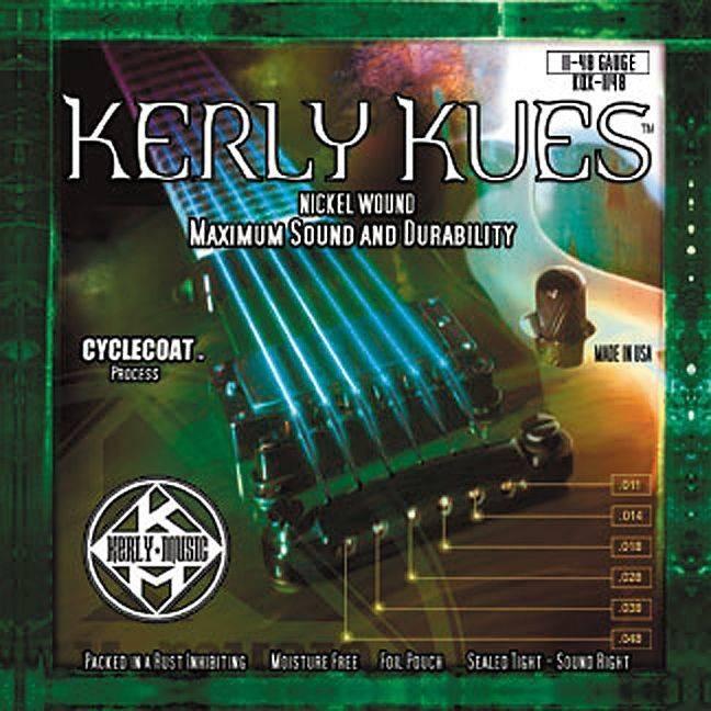 KERLY KUES KQX-1148 KERLY KUES
