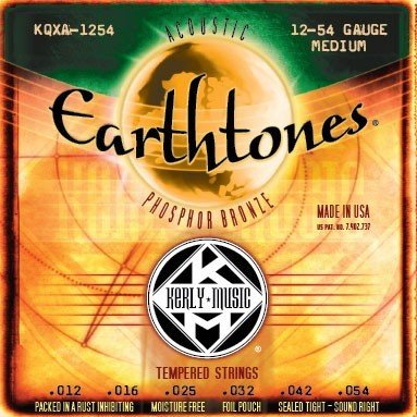 KERLY KUES KQXA-1254 EARTHTONE