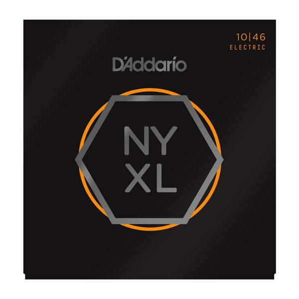 D'ADDARIO NYXL1046 ELECTRIQUE D'ADDARIO