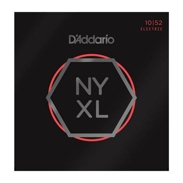 D'ADDARIO NYXL1052 ELECTRIQUE D'ADDARIO