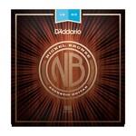 D'ADDARIO NB1253 ACOUSTIQUE D'ADDARIO