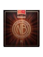 D'ADDARIO NB1356 ACOUSTIQUE D'ADDARIO