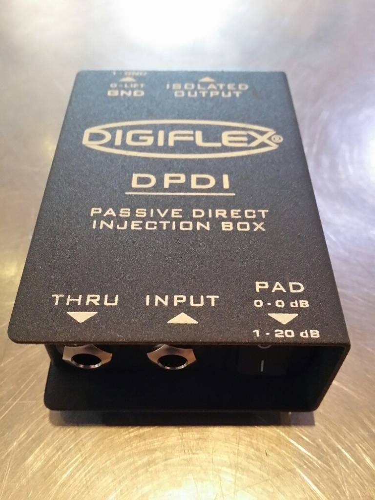 DIGIFLEX DIRECT BOX DIGIFLEX *LOCATION*