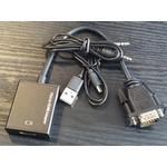 MODULE VGA vers HDMI