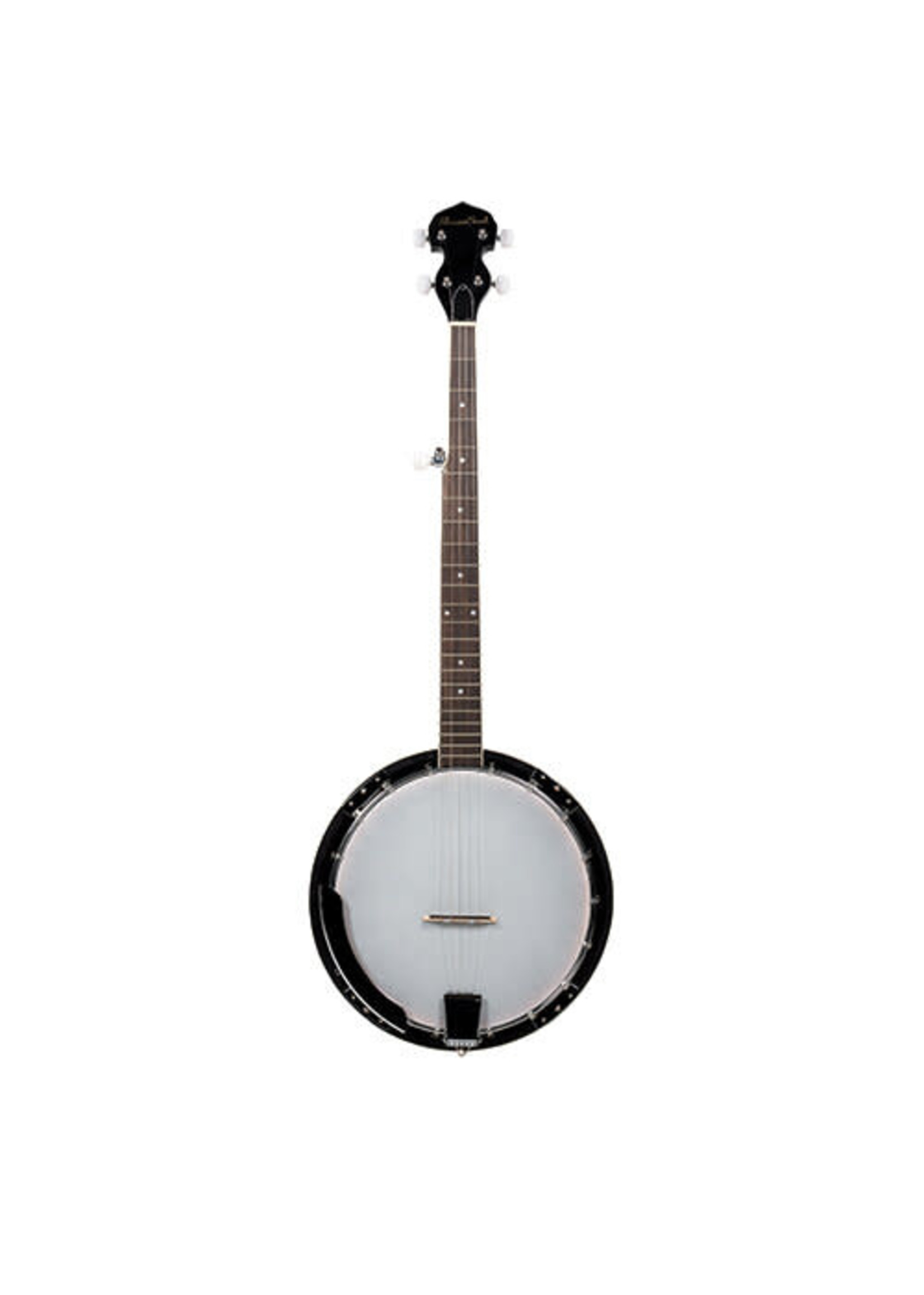 BeaverCreek Banjo 18 Brackets
