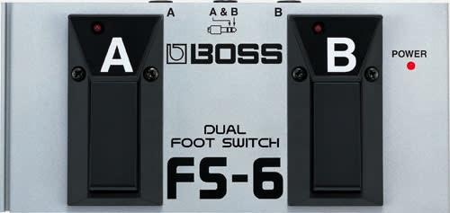 BOSS FS-6 BOSS
