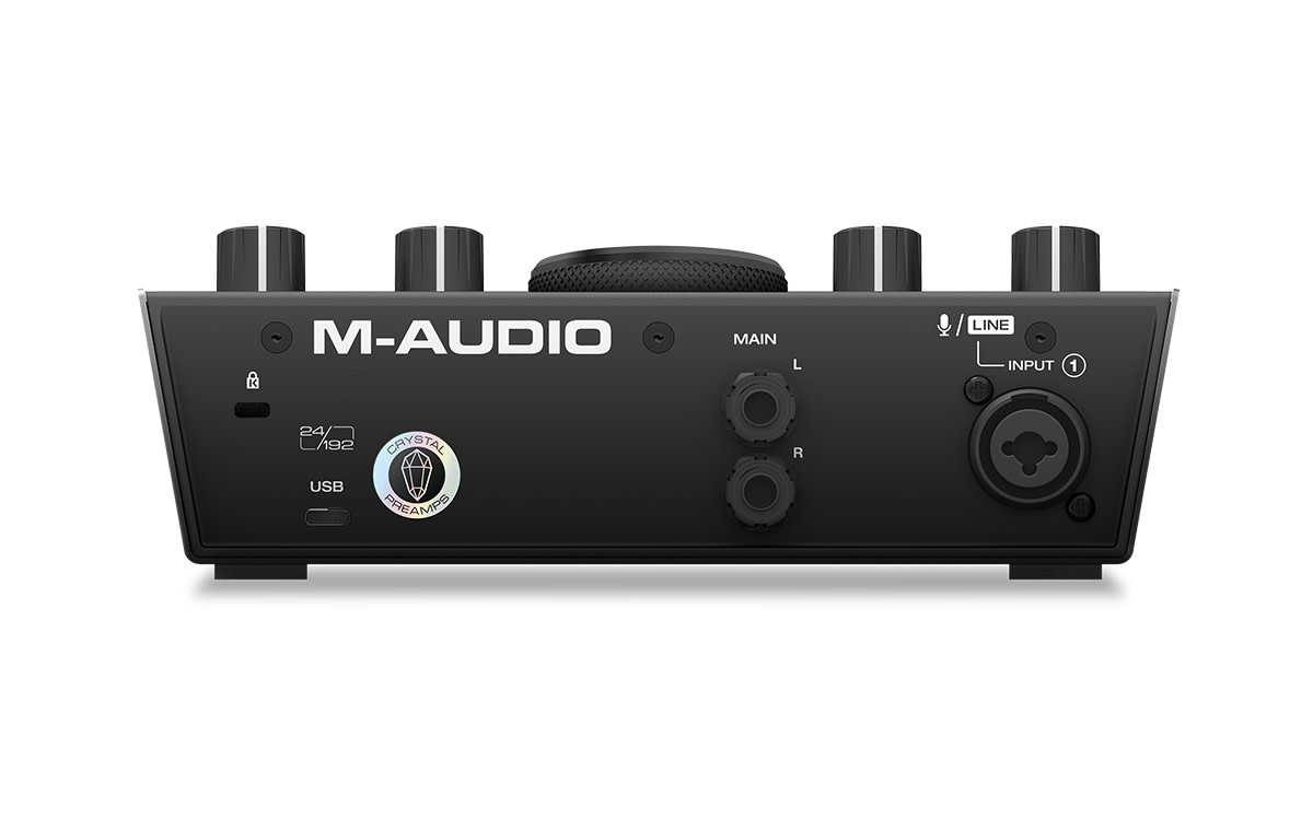 M-AUDIO AIR192X4 M-AUDIO