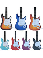 GROOVE GUITARE ELECTRIQUE S2024 GROOVE