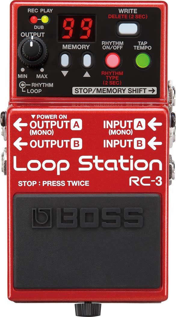 BOSS Copy of RC-3 BOSS
