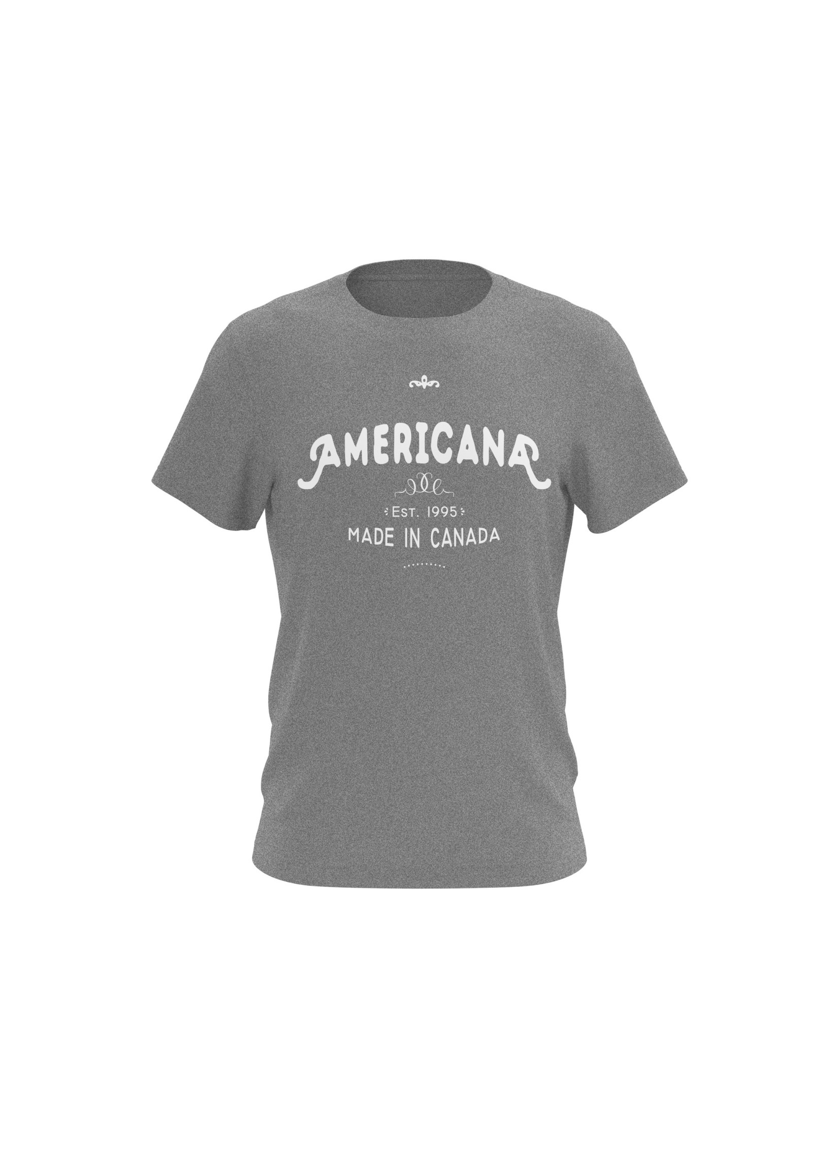 ART & LUTHERIE T-SHIRT ART & LUTHERIE AMERICANA