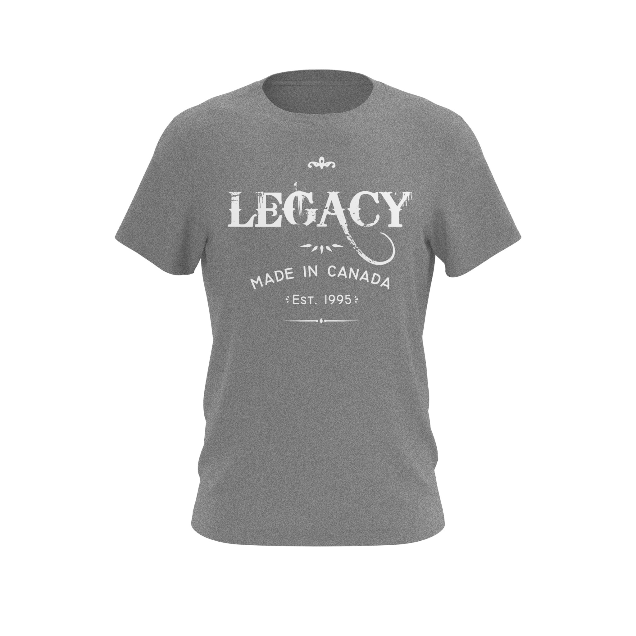ART & LUTHERIE T-SHIRT ART & LUTHERIE LEGACY