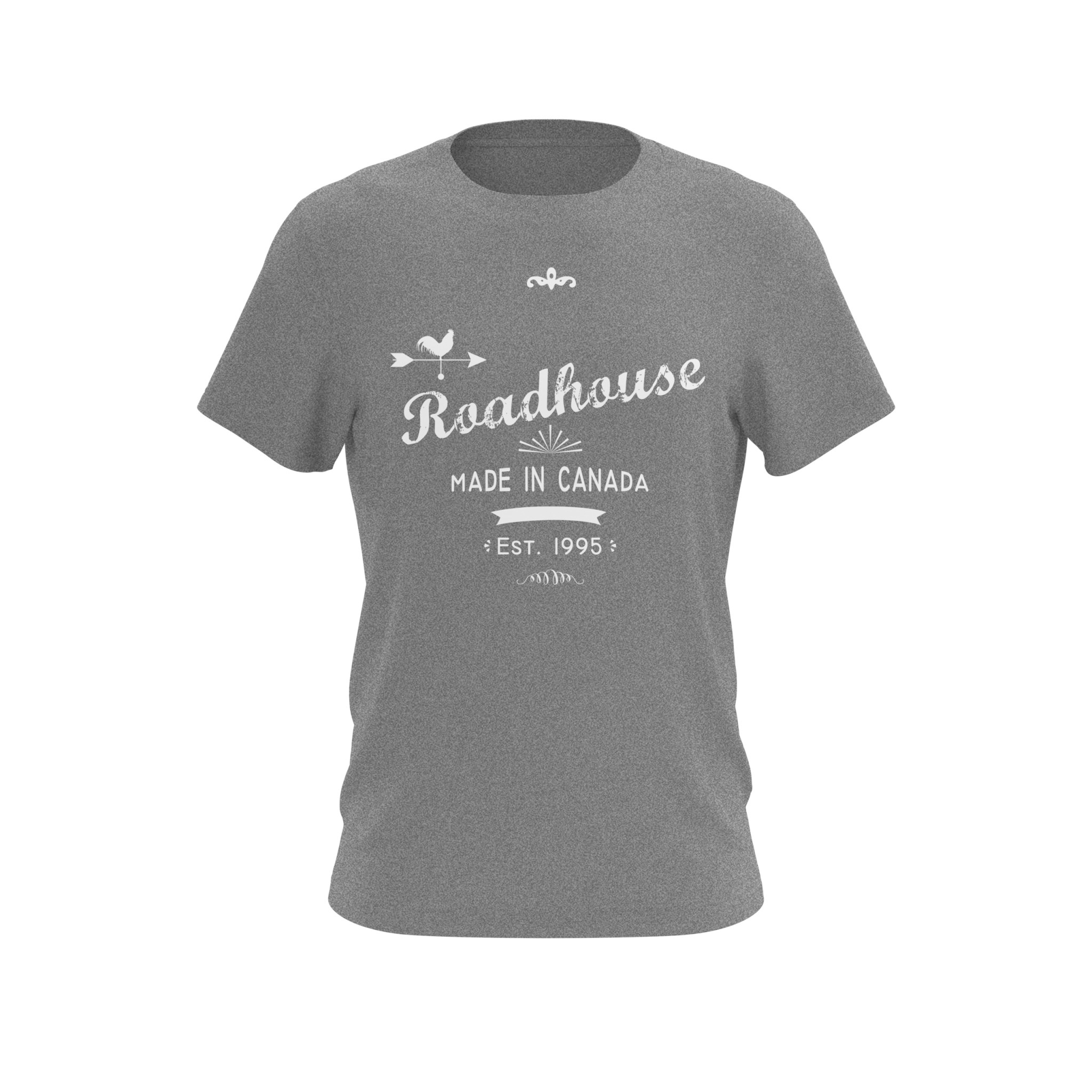 ART & LUTHERIE T-SHIRT ART & LUTHERIE ROADHOUSE