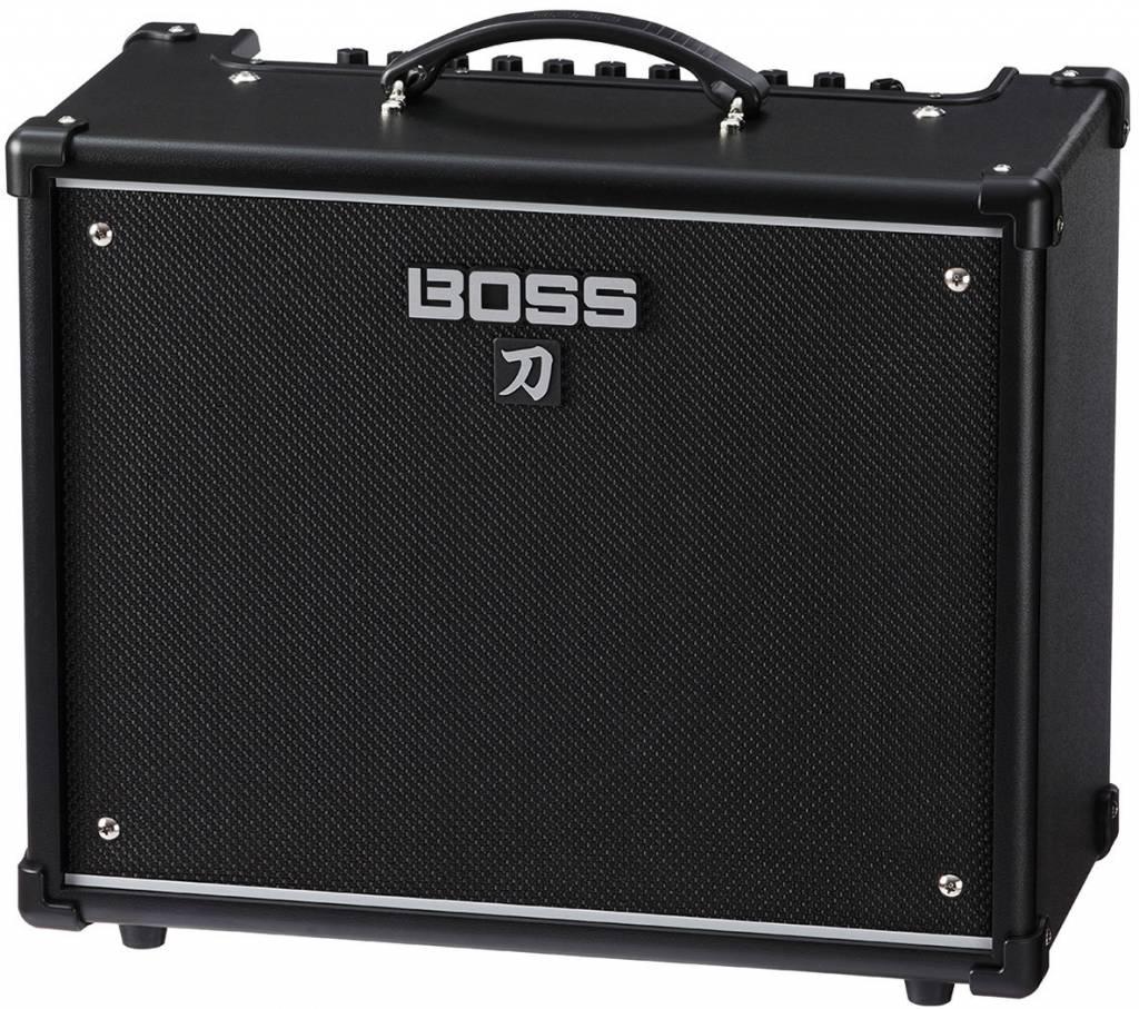 BOSS KTN-50 BOSS
