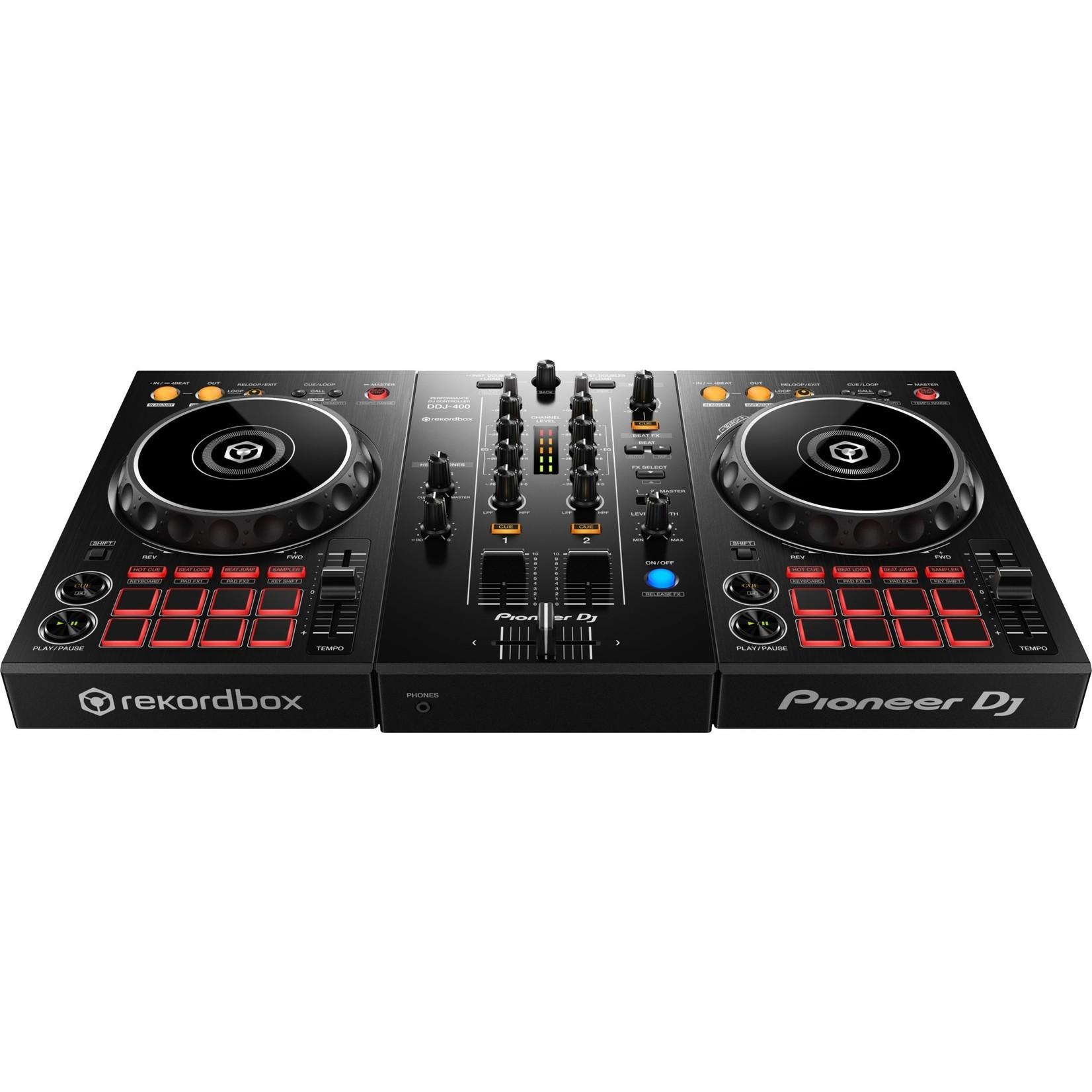 PIONEER DJ DDJ-400 PIONEER DJ