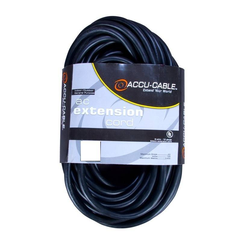 ACCU-CABLE CABLE 110V