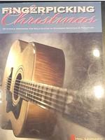HAL LEONARD LIVRE FINGERPICKING/CHRISTMAS