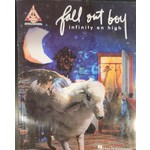 HAL LEONARD Copy of LIVRE FROM UNDER THE CORL TREE/FALL OUT BOY