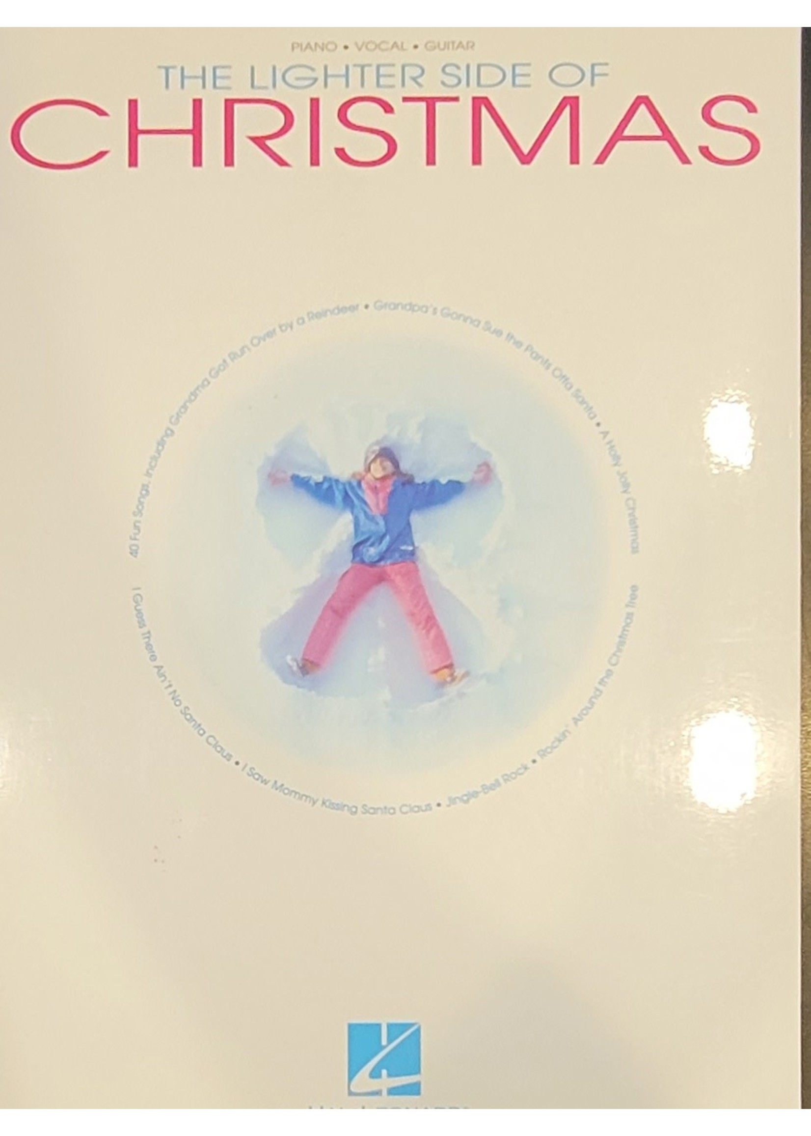 HAL LEONARD Copy of LIVRE LISTEN TO CHRISTMAS/PIANO