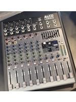 ALTO PROFESSIONAL Console Alto LIVE802 * usagé *