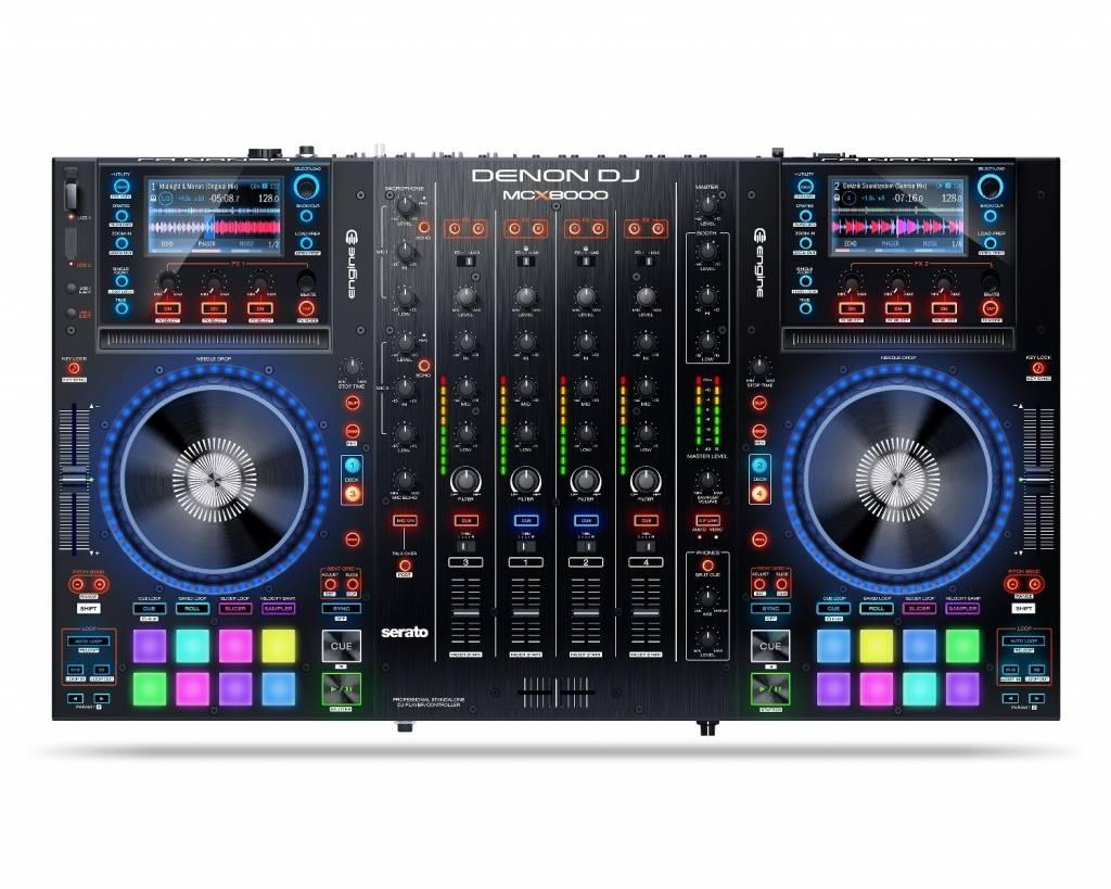DENON MCX8000 DENON DJ